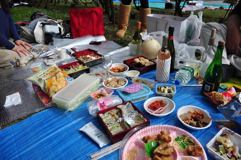 山梨ヌーボー祭り 2014